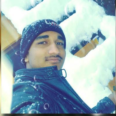 Munish Thakar