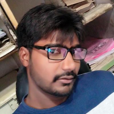Naman Karodiwal
