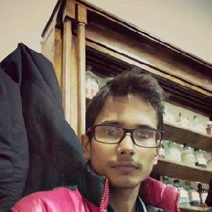 Naresh Beniwal Cyss