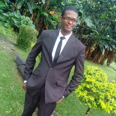 Nathaniel Oladunmomi