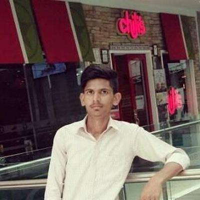 Navjeet Kumar