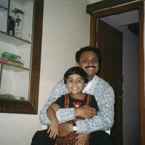 Navya W Prakash