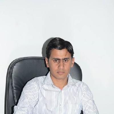 Neeraj Pareek