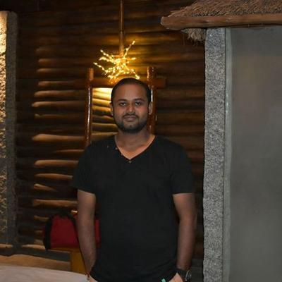 Nishant Raj