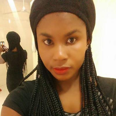 Tochi Nwoha Best
