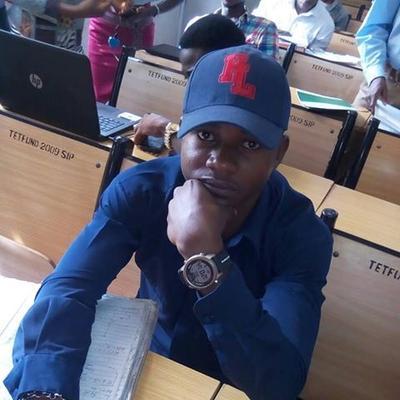 Kingsley Chigekwu Odo