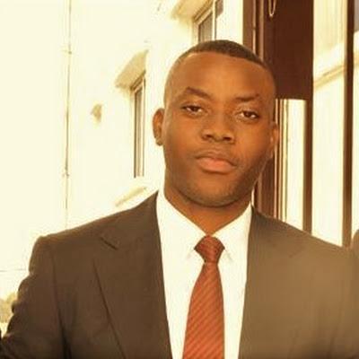 Olivier Loukombo