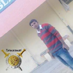 Padam Singh Tanwar