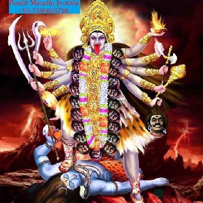 Renowed Astrologer Matadin Jyotishi