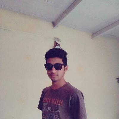 Shubham Pardeshi Rajput
