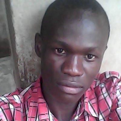 Eyapu Pius Okalebo