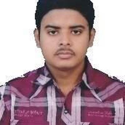 Poltu Acharjee