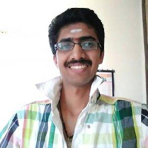 Pradyumna Suresh