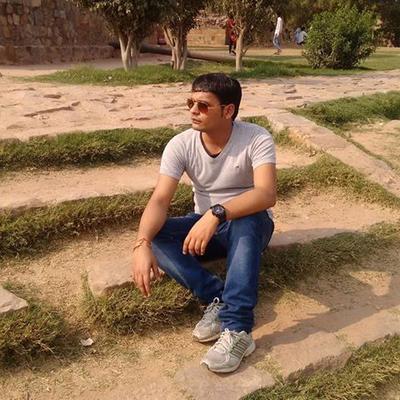 Pramod Kumar Mishra