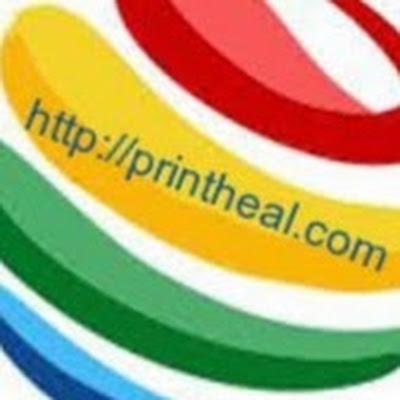 Print Heal