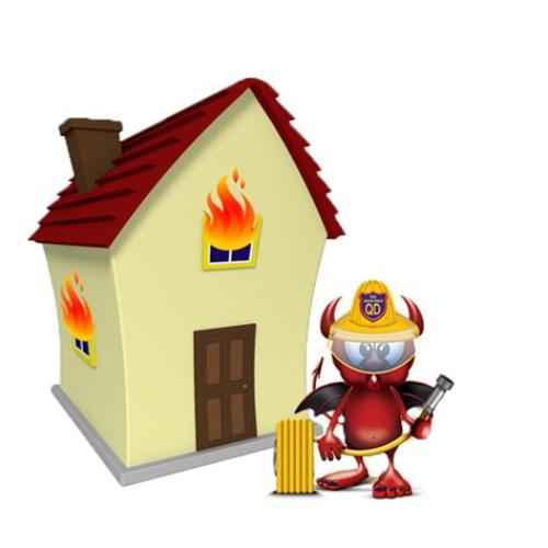 Quote Devil House Insurance