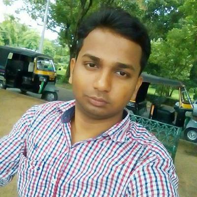 Rahul Gorai