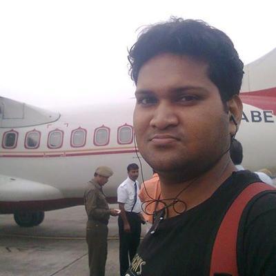 Rahul Laskar