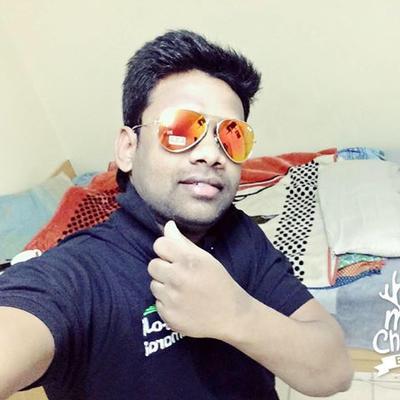Raja Langeshwaran