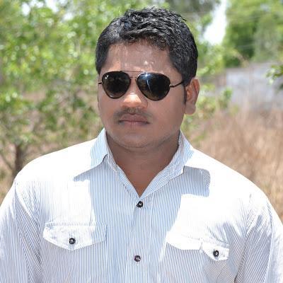 Rajasekhar Polamarasetti