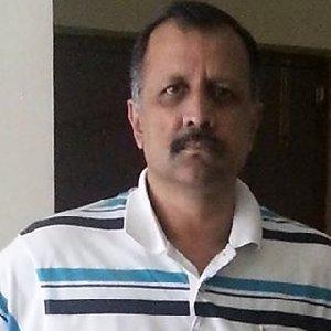 Ramakrishnan Venkateshwaran