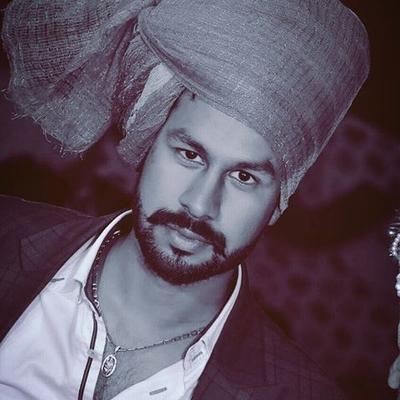 Rao Hitender Singh