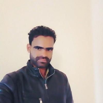 Ravi Gujjar