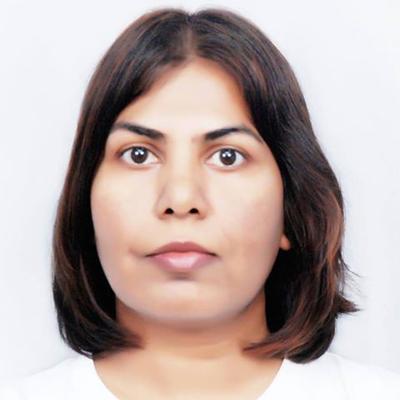 Rekha Chandulal