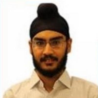 Rishipal Singh Bhatia