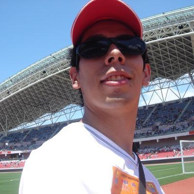 Ricardo Garbanzo