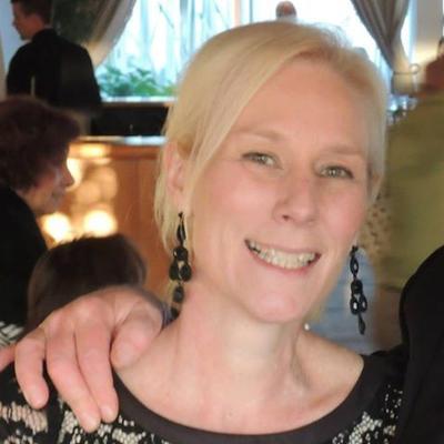 Melanie Lynch Martell