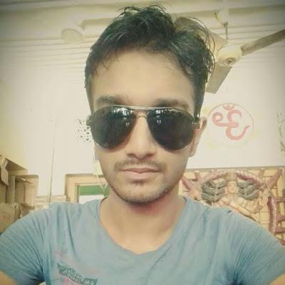 Roshan Sah