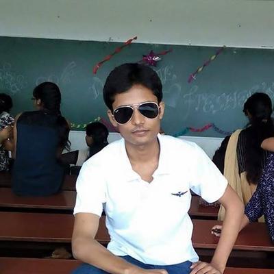 Rajnish Tripathi