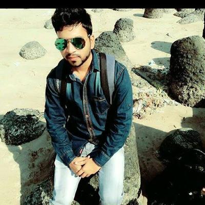 Sagar Bandgar