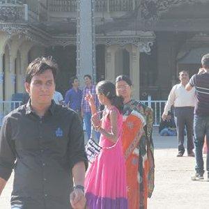 Saksham Keshri