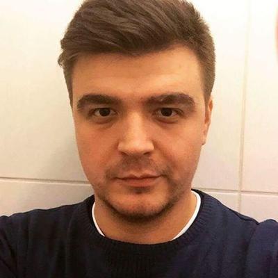 Макс Калякин
