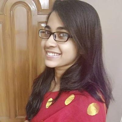 Samantha Zakir Prithy