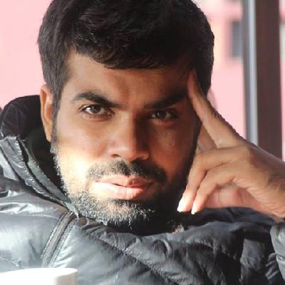 Samir Khattar