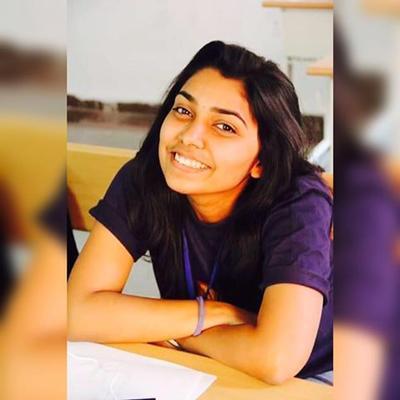 Sanjana Kunde