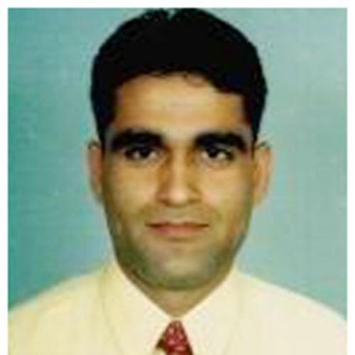 Narayan Gaire