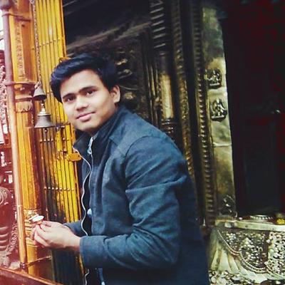 Saroj Chaudhary