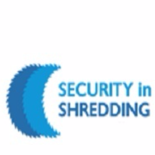 Security in Shredding Companies