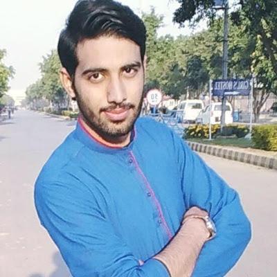 Shahzad Sheikh