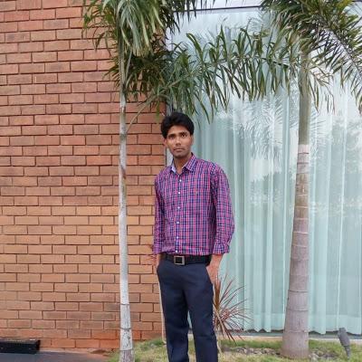 Shaik khadeer basha