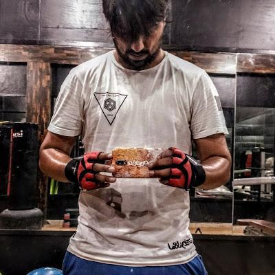 Shaitender Singh