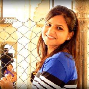 Shalini Lakshkar