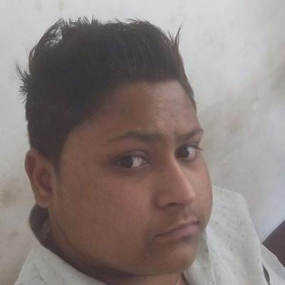 Shariq Khan Ali