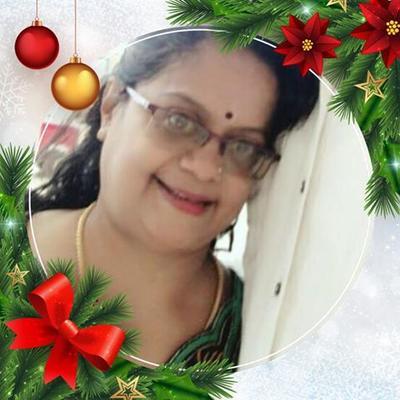 Sheela Uma Ramnathan