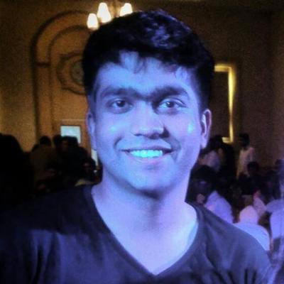 Shreyas Jaiswal