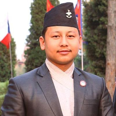 Shiva K. Shrestha
